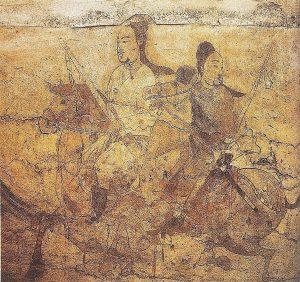 Dinastie del Nord