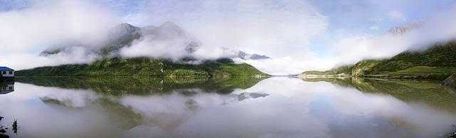tibet immagini