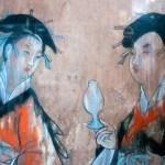 LA DINASTIA DEGLI HAN OCCIDENTALI (206 a.C.-9 d.C.)