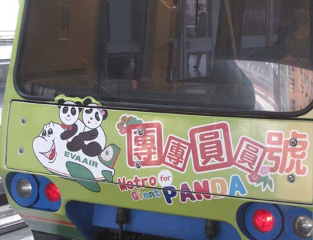 Febbre da panda