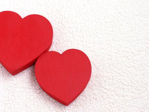 Compagna per San Valentino