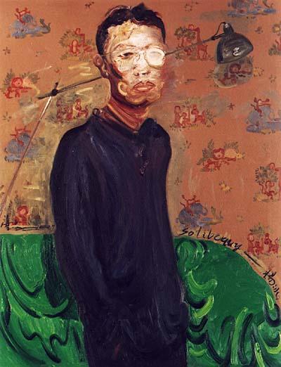 Liu Manwen