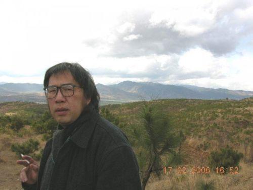 Xi Chuan