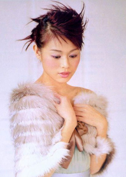 Myolie Wu