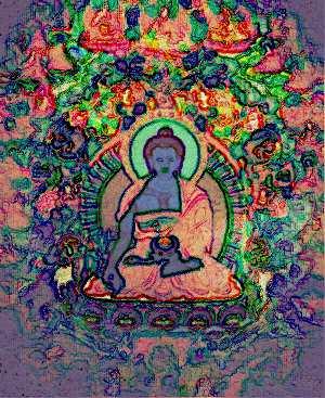 arrivo del buddhismo in Cina