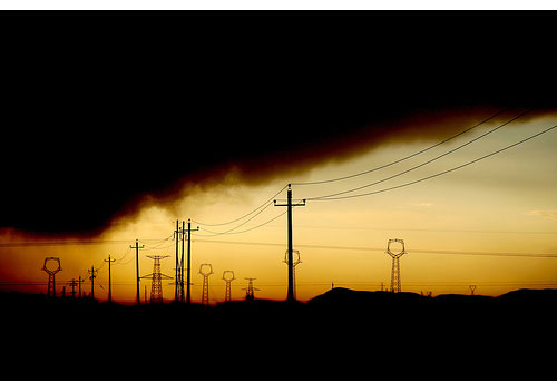 Shangba-città cinesi più inquinate