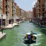 Citta' d'acqua in Cina, qual è la vera Venezia d'Oriente?