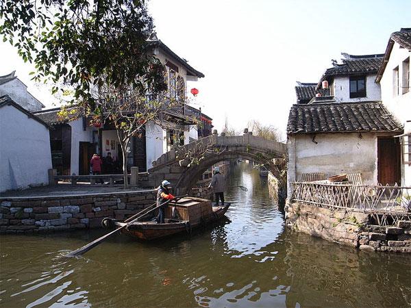 Zhouzhuang foto