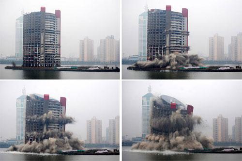 demolizione-hotel-nanchang-3