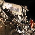 Le immagini del terremoto che ha colpito il Qinghai