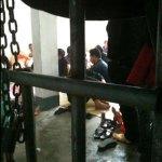 Le immagini dei parenti dei genitori forzati alla sterilizzazione