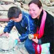 abusi edilizi in Cina