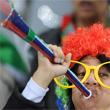 vuvuzela ai Mondiali