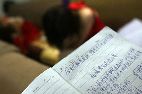 prostituzione in Cina