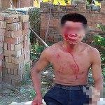 Più di 100 Lavoratori migranti picchiati a sangue da mafiosi
