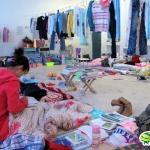 Le disastrose condizioni dei dormitori in una prestigiosa università cinese