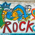 Street Art, graffiti e murales nelle città cinesi