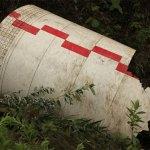 """Parti del razzo """"Long March III"""" precipitano nelle campagne del Guangxi"""