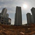 Perché i cinesi costruiscono così tante città fantasma?