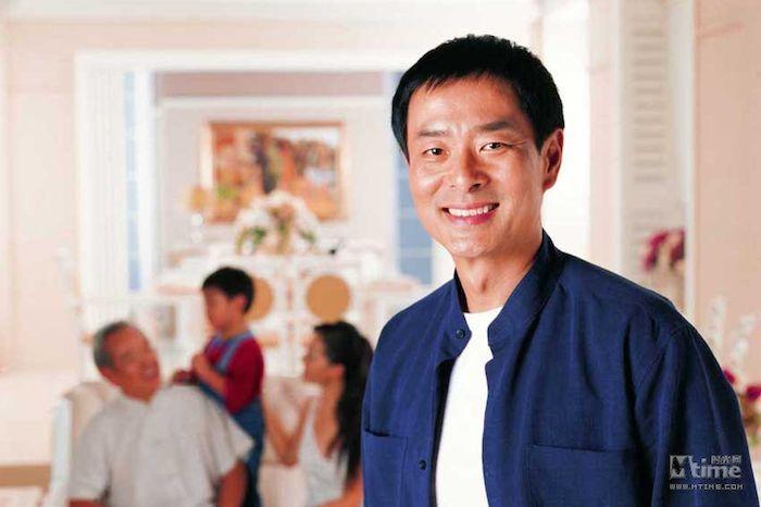 Pu Cunxin