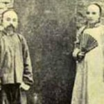 La storia dell'antica comunitá ebraica a Kaifeng