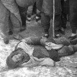Le drammatiche immagini della grande carestia nello Henan del 1942