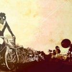 Le splendide illustrazioni di Jiang Shan