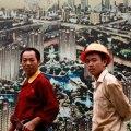 operai cinesi - stipendi cinesi-vita in Cina