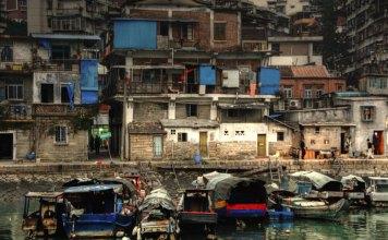 viaggio a Xiamen