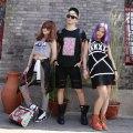 street fashion cina