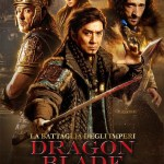 Dragon Blade, La Battaglia degli Imperi al Cinema
