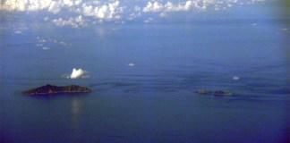 isole Senkaku
