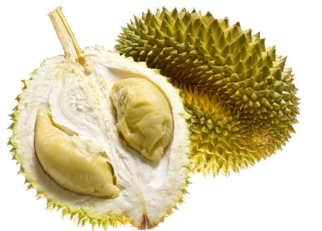 007durian