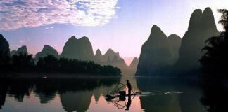 Viaggio a Yangshuo