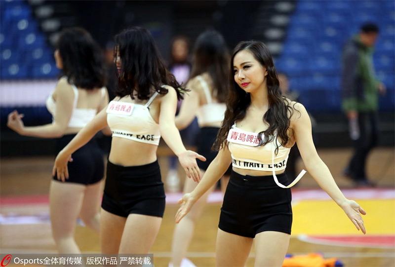 cheerleader cinesi