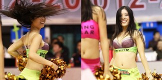 cheerleaders cinesi