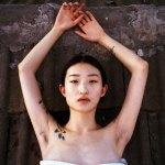 "Intervista alla fotografa Luo Yang – ""Girls"""