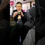 Tentativo di suicidio di massa sulla metro a Beijing – Video (immagini non adatte ad un pubblico sensibile)