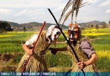 minoranze etniche dello yunnan
