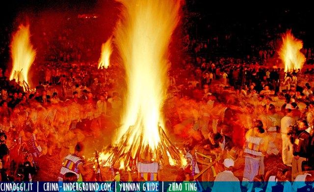 Festival delle torce