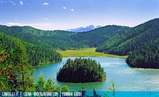 Lago Bita