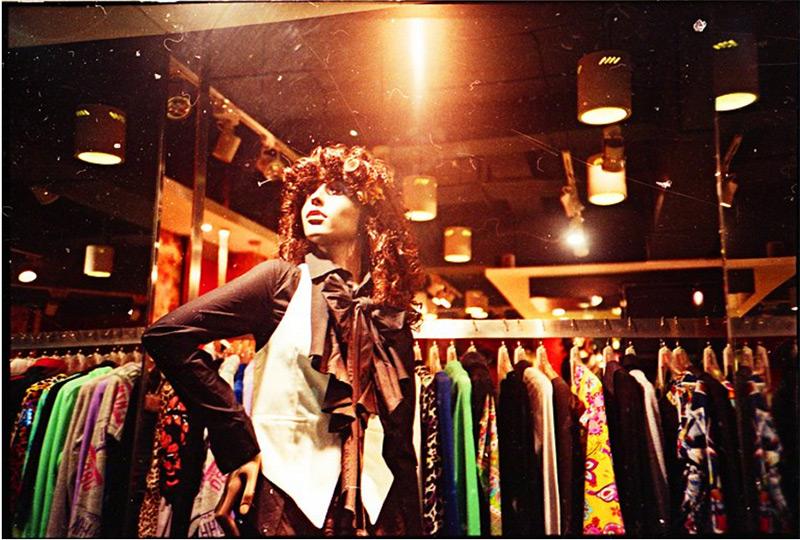 fashion in Cina