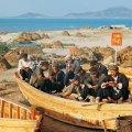 foto storiche della Cina