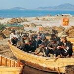Il colore della Cina: 30 anni di storia della Cina in immagini