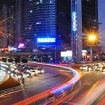 Shenzhen è la città più imprenditoriale della Cina