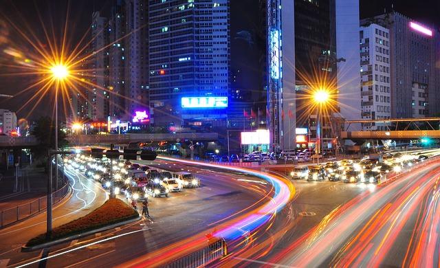 Shenzhen città più imprenditoriale