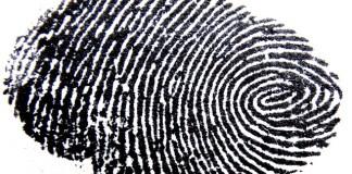 impronte digitali degli stranieri