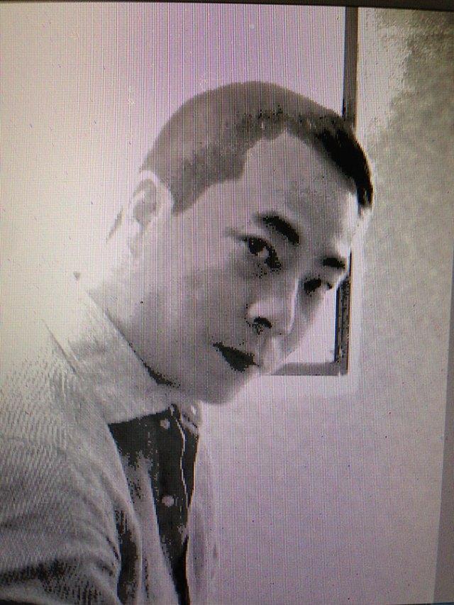 Wong Cheng Pou