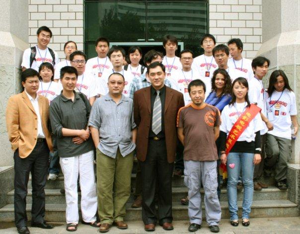 bigscreen italia 2006, il festival del cinema italiano in Cina