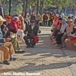 Sgominata gang di vecchiette cinesi specializzata nel recupero crediti